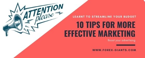 best 10 tips for marketing campaigns more effective